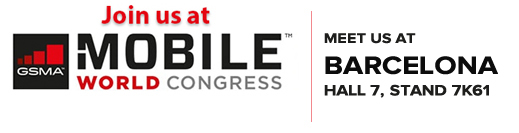 Mobile World Congress - Futurism Technologies